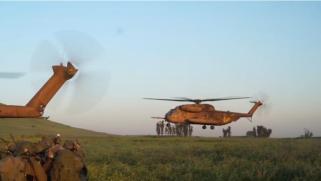 إسقاط مقاتلة إسرائيلية بعد قصف أهداف إيرانية بسوريا