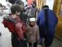 أهالي الغوطة «ينتظرون الموت» في الملاجئ : 250 قتيلاً مدنياً بمجازر النظام السوري وروسيا خلال 3 أيام