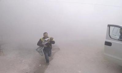 عن مأساة الغوطة: لهذه الأسباب ينتقم النظام والروس منها