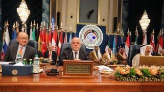 تعهدات مؤتمر الكويت لإعمار العراق تنتظر من ينفذها
