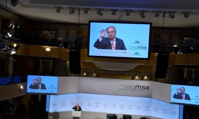 مؤتمر الأمن والدفاع بميونيخ: أفول قوة أميركا وضعف دور أوروبا