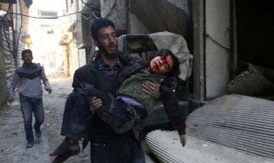 لماذا يكتفون بالتنصل من مجازر الغوطة؟