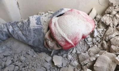 مجزرة الغوطة تحبط مساعي الهدنة في سورية