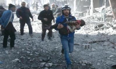 لماذا لن يتوقف قصف الغوطة في أي وقت قريب؟