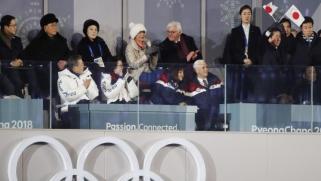 مسؤولون كوريون شماليون يلغون اجتماعا مع بنس