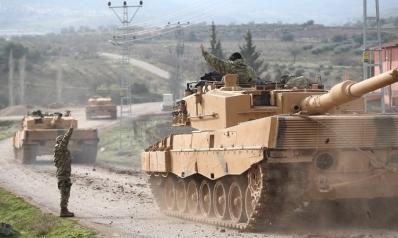 كيف يمكن إيقاف الحرب بين تركيا والأكراد السوريين؟