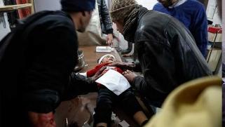 تصاعد احتمال مواجهة بين تركيا والنظام السوري إثر تهديد إردوغان الأسد بعواقب للاتفاق مع المسلحين الأكراد في عفرين