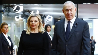 نتنياهو مستعطفا الإسرائيليين: لن أستقيل