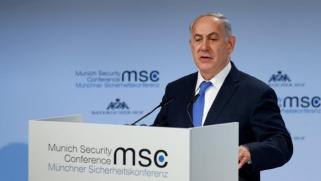 نتنياهو: لم أتخيل هذا التقارب مع دول عربية