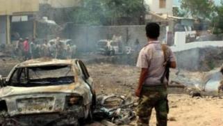 هجوم «داعشي» مزدوج في عدن