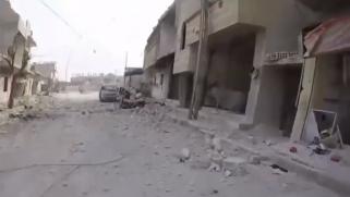 البنتاغون: لن نراقب انتهاكات الهدنة في سوريا