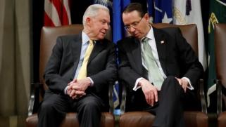 البيت الأبيض: لا تغييرات بعد نشر مذكرة التحقيق