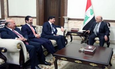 أربيل تبحث الرد على تخفيض بغداد حصتها من الموازنة الاتحادية