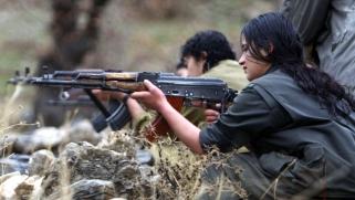 الأكراد يفوتون الفرصة على التدخل التركي في سنجار