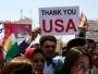 هل يجب على الأكراد الاعتماد على حلفاء غير مؤكدين؟