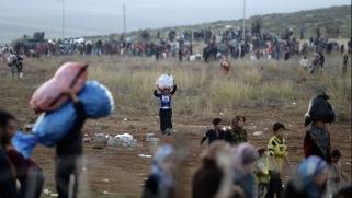 حرب التطهير العرقي في سورية
