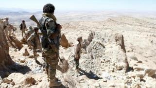 الجيش اليمني: مقتل 18 عنصراً من ميليشيات الانقلابيين بينهم قيادي