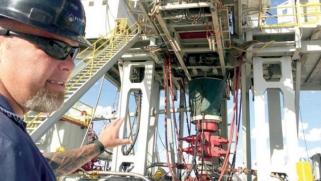 السعودية بصدد تغيير خريطة الغاز الصخري العالمي من باب «الجافورة»