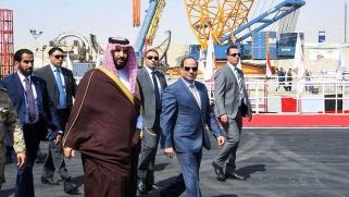 السعودية تخطط لبناء منطقة اقتصادية ضخمة جنوب سيناء