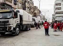 لماذا يرفض السوريون في الغوطة الشرقية المغادرة