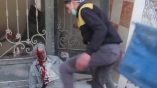 قوات النظام تزحف نحو الغوطة لتقسيمها