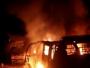 قصف يقتل 15 طفلا احتموا بمدرسة في الغوطة