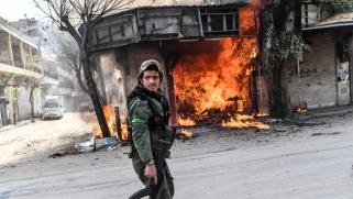 تركيا تستعد لبقاء عسكري طويل الأمد في شمال سوريا