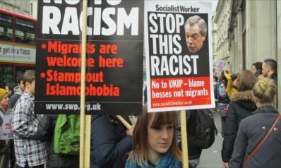 3 أبريل.. يوم يخشاه المسلمون في بريطانيا
