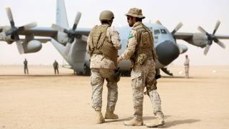 حملة دعائية من إخوان اليمن للتشكيك في نجاحات التحالف العربي