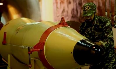 الخيارات تضيق أمام طهران: الاتفاق النووي لا يمنع فرض العقوبات