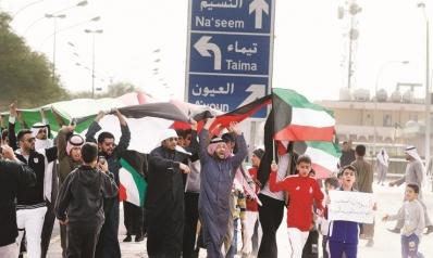 """هل يُجنس """"بدون"""" الكويت في السودان؟"""