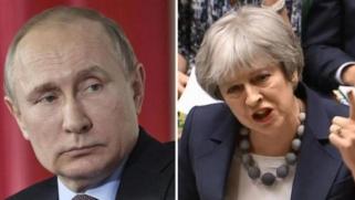 بريطانيا تهدد باستهداف حلفاء بوتين… وروسيا تُعد «إجراءات انتقامية»