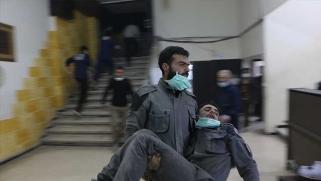 الأكراد يزجّون بـ«جيش الثوار» الموالي لـ«قسد» لمواجهة «فصائل الثورة» الموالية لتركيا في عفرين