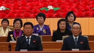 ترمب: العمل جار على صفقة مع بيونغ يانغ