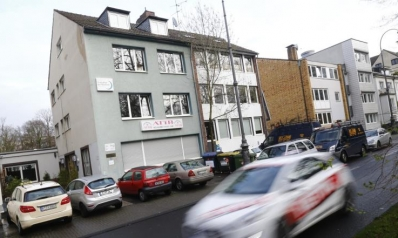 تهديدات بالقتل تغلق مجلسا إسلاميا بألمانيا