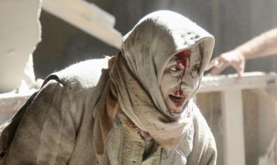 ثوار سوريا: ضحينا بالكثير ولن نتوقف