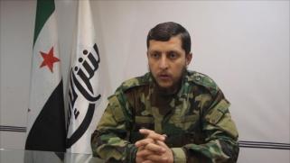 جيش الإسلام يرفض عرضا روسيًّا بالخروج من الغوطة