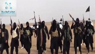 داعش الإرهابي: لا يزال يهدد أمن العراق