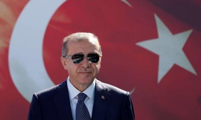سياسات أردوغان المتهورة تنعكس على الاقتصاد التركي