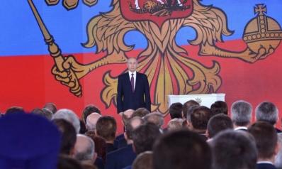 رسائل ترسانة بوتين من الغوطة إلى واشنطن