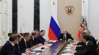 تسميم الجاسوس الروسي.. الحرب الباردة تطل برأسها