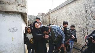 سوريا: نذر مواجهة بين روسيا وأمريكا مع اقتراب قوات «فاغنر» من دير الزور