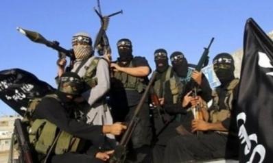 """صعود """"داعش"""" وأفوله: الديناميات الإقليمية والطموحات العالمية"""