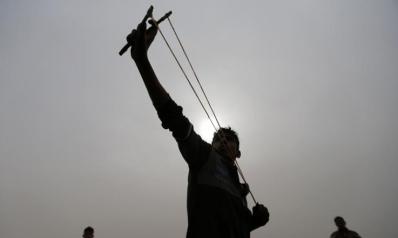 الاحتلال يقصف موقعا للقسام جنوب غزة
