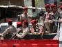 قطر تنسق لتحالف حوثي إخواني يعرقل نجاحات التحالف العربي