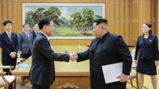 كوريا الشمالية توافق على إجراء محادثات مع جارتها الجنوبية الأسبوع المقبل