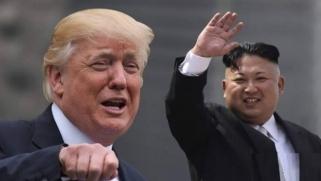 كيم أون، وليس ترامب، هو الذي أجبر أميركا على القدوم إلى طاولة المفاوضات