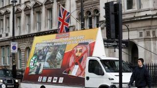 زيارة محمد بن سلمان إلى بريطانيا وأمريكا تُحرِّك الاهتمام بموقع إدراج «أرامكو السعودية»
