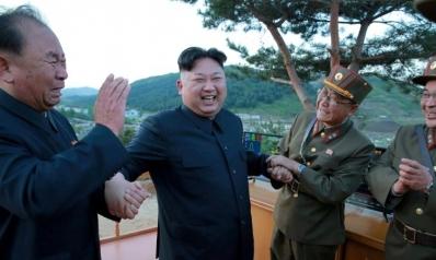 مصر تتحول إلى قاعدة لبيع أسلحة كوريا الشمالية