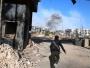 وساطة روسية لخروج المعارضة من حرستا بالغوطة الشرقية